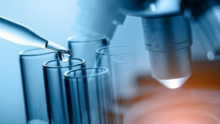 Verksamma ämnen i biocidprodukter