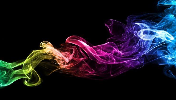 märkning av vätskor till e-cigaretter