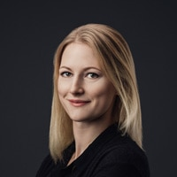 Författare Josefin Hedlund