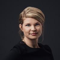 Författare Karin Gilje