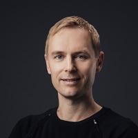 Författare Magnus Börjesson