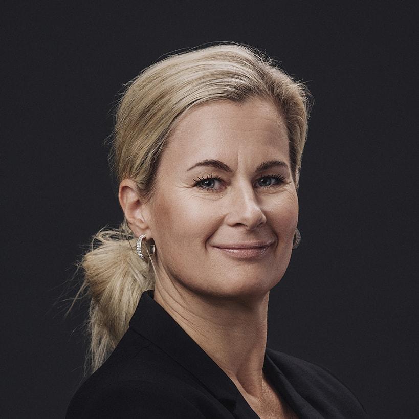 Kristin Wiktorsson